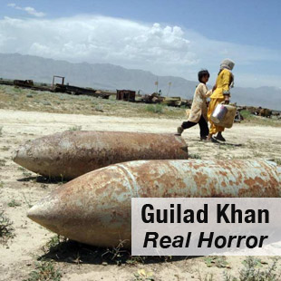 guilad khan