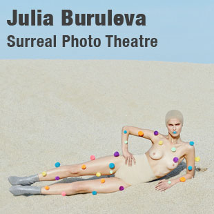 Julia Buruleva Photography